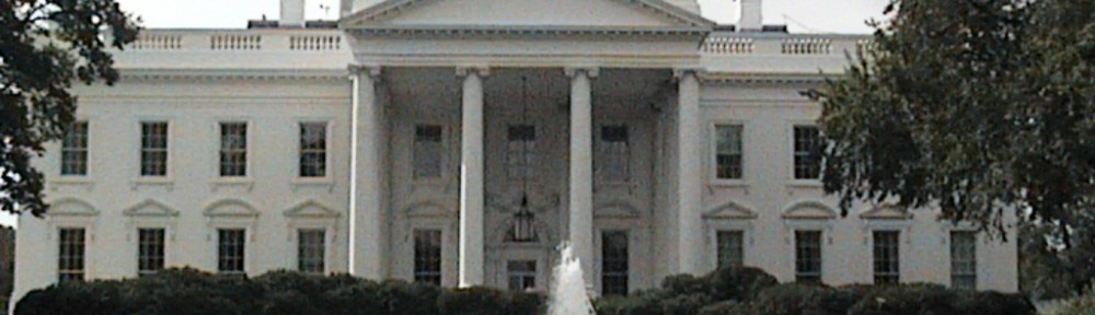 The White House 2003